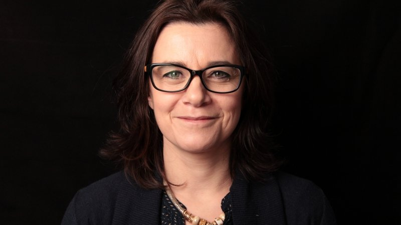Emmanuelle Marion, Chief Administrative Officer