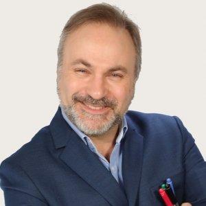 Christophe Mouton, Lean Coach