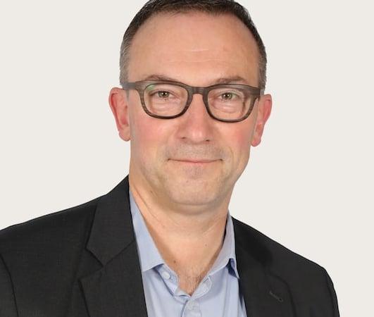 Marc Legru, Lean coach and Partner