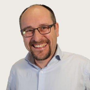 Pierre Jannez, Partner and Lean Coach
