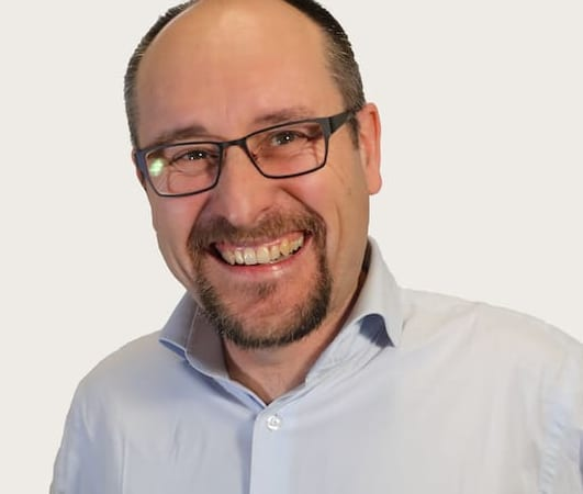 Pierre Jannez, Partner and Lean Coach